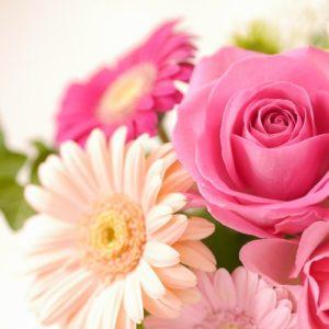 お花と贈り物のご案内